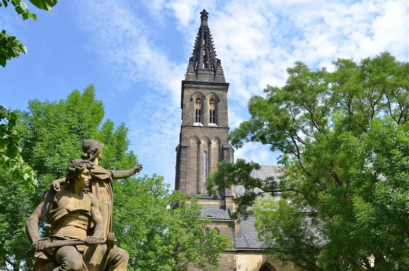 Image result for vysehrad