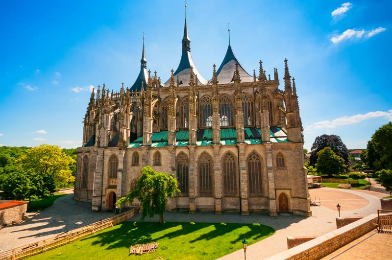 St Jude Heritage >> Kutná Hora | Prague ticket office | Official website