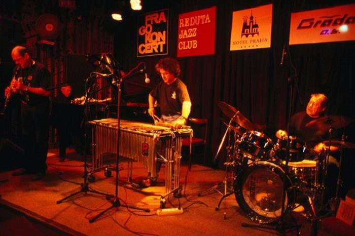 Reduta Jazz Club | Prague ticket office | Official website