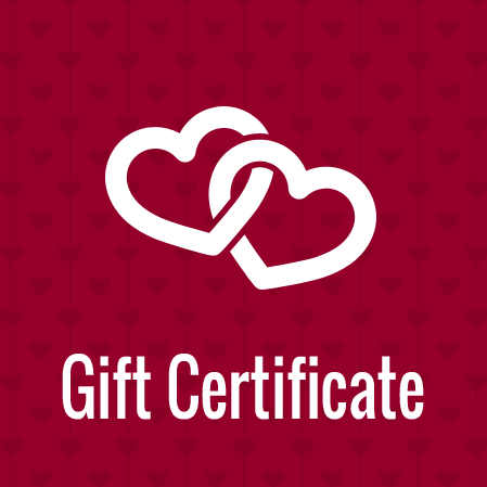 Gift Gertificate